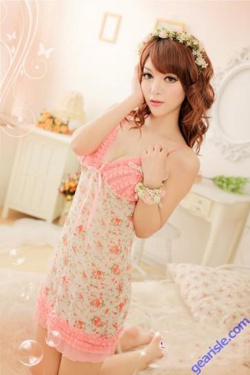 New style Fashion Sexy babydoll lingerie - sleepwear - underwear 8969