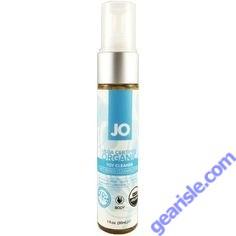 Jo USDA Organic Toy Cleaner Naturalove 1 Oz (30 ml)