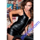 Leather Dress Zipper 17-103