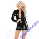 Sexy Siren Dress Kitten-Boxed 17-1302K