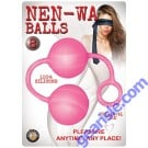 Nen-Wa Balls