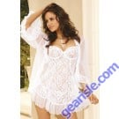 Sexy Wedding Night Gown For The Honeymoon 5317 Lingerie