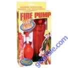 Pipedream Fire Pump Penis Enlarger