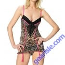Jezebel Sukie Retro Slip Sleepwear 999918