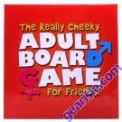 The Really Cheeky Adult Board Game - Creative Conceptions