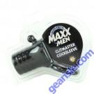 Clit Master Cock Sleeve Black Maxx Men