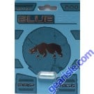 Rhino Se7en 3000 Blue Male Enhancement Product 2 Pills Each Pack 7 Days