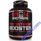 Testosterone Booster for Men Supplement Natural Energy