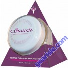 CLIMAXA Female Pleasure Amplification Gel For Women 0.5 Oz by Body Action Products