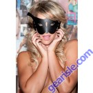 Leather Cat Mask CM-100