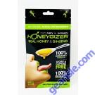 Honeygizer Spoon Real Honey Ginseng Sextual Enhancer