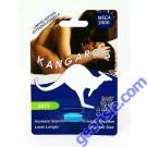 Kangaroo Pill For Him Easy To Be A Man Sexual Enhancer Mega 3000
