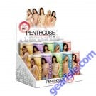 Penthouse Pop A Pet Collection Cyberskin Stroker Display (Default)