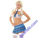 Dean's List Schoolgirl Costume Play PL1304
