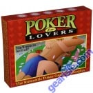 Poker For Lover By Little Genie Couples Romantic Game