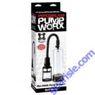Pipedream Pump Worx Max-WIdth Penis Enlarger