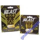 Ultra Beast 8000 Male Enhancement Pill