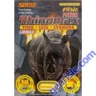 Rhinomax Rhino Power by Libimax 12 Premium Days 2500mg Male Enhancer