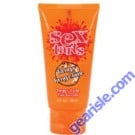 Sex Tarts Tangy Tangerine Lube For Lovers 2 Oz