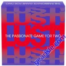 Lust Smoochi The Passionate Game For Two Gameboard