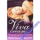 Viva Cream Arousal Gel For Women by M.D. Science Lab, LLC.