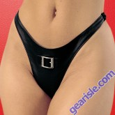 Leather Thong Buckles 3-510