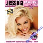 Pipedream Jessica Love Doll 3 Thrilling Love Holes