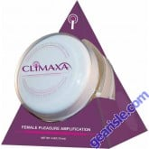 CLIMAXA Female Pleasure Amplification Arousal Gel 0.5 Oz