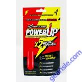Power Up Honeygizer Hardcore Formula Single Pill