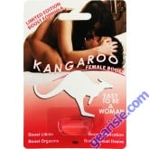 Kangaroo Easy To Be A Woman Limited Edition Female Boost