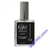 Max Attract Cologne Pheromone For Men Sex Attractant