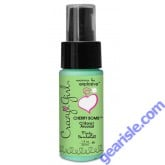 Crazy Girl Cherry Bomb Clitoral Arousal Minty Bombshell 1 oz
