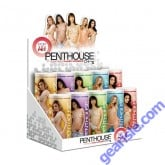 Penthouse Pop A Pet Collection Cyberskin Stroker Display