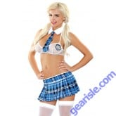 Dean's List Schoolgirl Costume Play PL1304