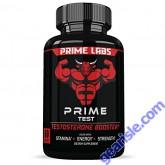 Prime Labs Men's Testosterone Booster 60 Caplets Natural Stamina