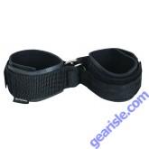 Super Cuffs Heavy Duty Neoprene Locking Velcro Straps