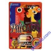 Pillcasso Super Strong Male Enhancement Gold Pill
