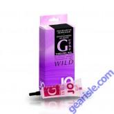 System Jo For Women G Spot Tingling Gel Wild 10ml Heightens Pleasure