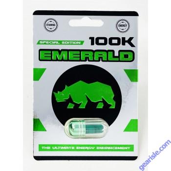 Bl4ck Black 4K 4000 Rhino Premium Male Sexual Enhancement Pill