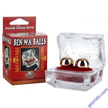 Ben Wa Balls Ancient Chinese Secret Pipedream