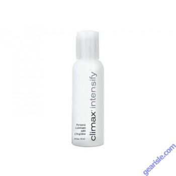 Climax Intensify Personal Lubricant with L-Argininge 2 fl. oz