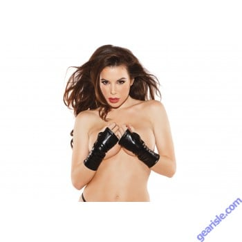 Naughty Kitten Gloves Kitten-Boxed G-8002K