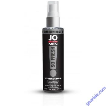 System Jo For Men So Fresh Hygiene Cream