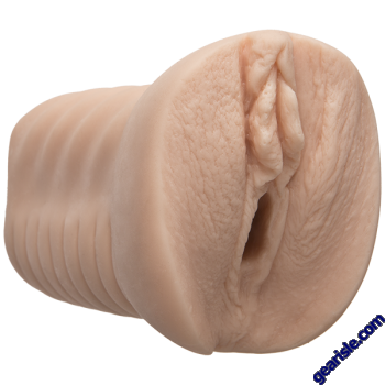 McKenzie Lee Ultra Realistic 3.0 The ultimate skin Pocket Pussy