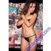 Leather G-String 2-407