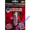 Frisky FIngers Vibrating Finger Bullet