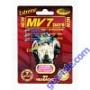 MV7 Days 3500mg Extreme Male Sexual Enhancement Red Pill