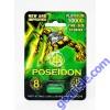 Poseidon Platinum Pill Green 10000 Sexual Supplement