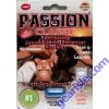 Passion Classic 2500pwr Libido Sexual Enhancer For Men