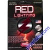 Red Lightning Super Charged